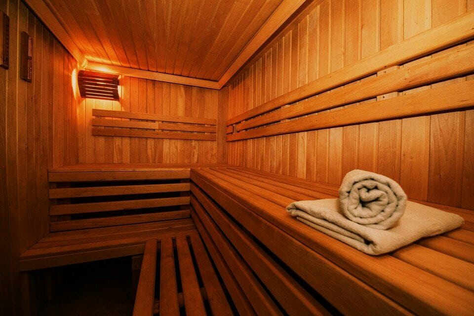 Bay city gay sauna melb